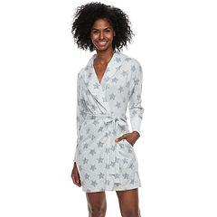 Women's SONOMA Goods for Life™ Whisperluxe Robe