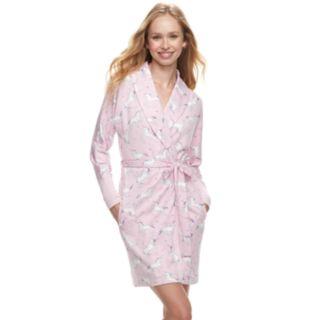 Women's SONOMA Goods for Life? Whisperluxe Robe