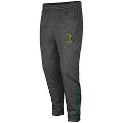 Men's Baylor Bears Software Fleece Pants