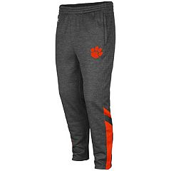 Men's Clemson Tigers Software Fleece Pants