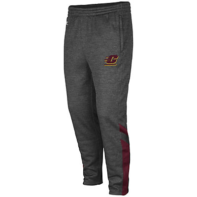 Men's Central Michigan Chippewas Software Fleece Pants