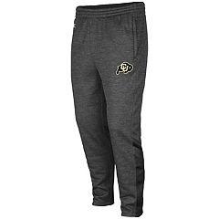 Men's Colorado Buffaloes Software Fleece Pants