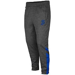 Men's San Jose State Spartans Software Fleece Pants