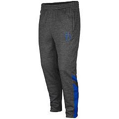 Men's Delaware Blue Hens Software Fleece Pants