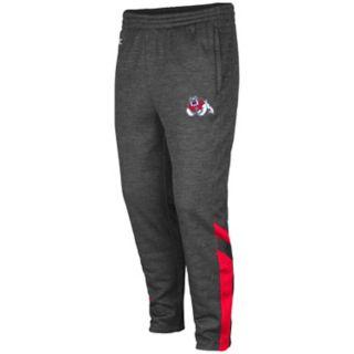 Men's Fresno State Bulldogs Software Fleece Pants