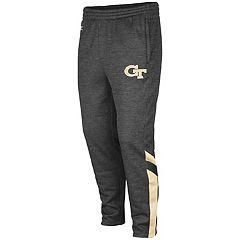 Men's Georgia Tech Yellow Jackets Software Fleece Pants