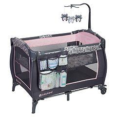 Baby Trend Trend-E Nursery Center Playard