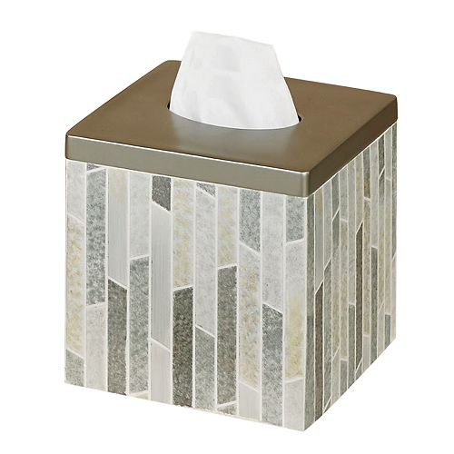 Popular Bath Titania Tissue Box