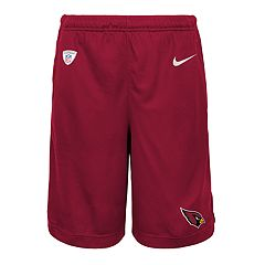Boys 8-20 Nike Arizona Cardinals Knit Dri-FIT Shorts