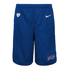 Boys 8-20 Nike Buffalo Bills Knit Dri-FIT Shorts