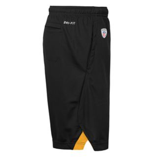 Boys 8-20 Nike Washington Redskins Knit Dri-FIT Shorts