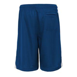 Boys 8-20 Nike Indianapolis Colts Knit Dri-FIT Shorts