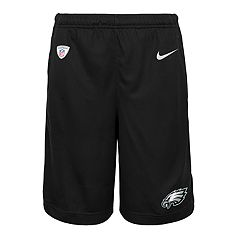 Boys 8-20 Nike Philadelphia Eagles Knit Dri-FIT Shorts