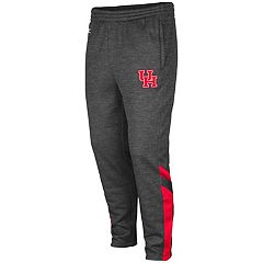 Men's Houston Cougars Software Fleece Pants