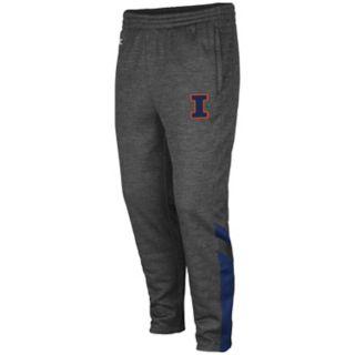 Men's Illinois Fighting Illini Software Fleece Pants
