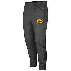 Men's Iowa Hawkeyes Software Fleece Pants