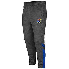 Men's Kansas Jayhawks Software Fleece Pants