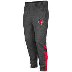 Men's Louisville Cardinals Software Fleece Pants
