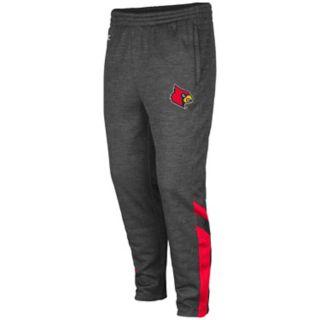 Men's Louisville Cardinals Software Fleece Pants
