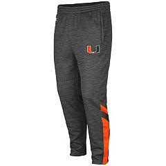 Men's Miami Hurricanes Software Fleece Pants