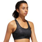 adidas Don't Rest Alphaskin Medium-Impact Sports Bra