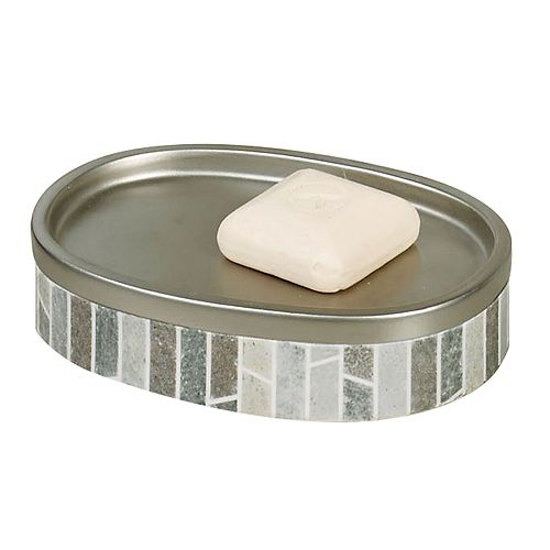 Popular Bath Titania Soap Dish