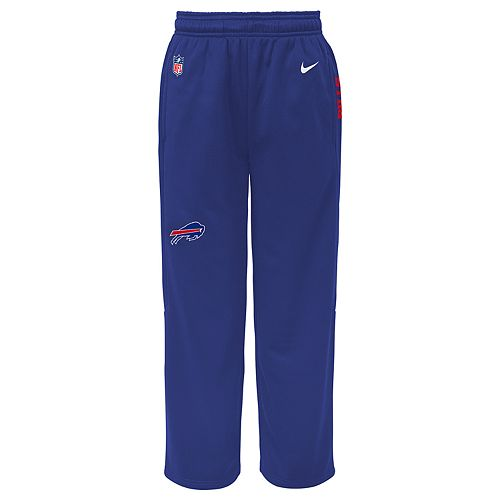 Boys 8-20 Nike Buffalo Bills Therma-FIT Pants