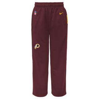 Boys 8-20 Nike Washington Redskins Therma-FIT Pants