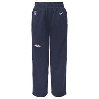 Boys 8-20 Nike Denver Broncos Therma-FIT Pants