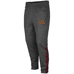 Men's Minnesota Golden Gophers Software Fleece Pants