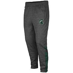 Men's Michigan State Spartans Software Fleece Pants