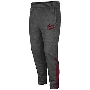 Men's Montana Grizzlies Software Fleece Pants