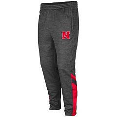 Men's Nebraska Cornhuskers Software Fleece Pants