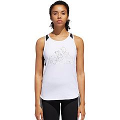 Women's adidas Ready to Go Baseball Tank Top