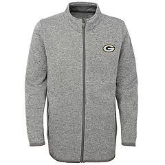 Boys 8-20 Green Bay Packers Lima Fleece Jacket