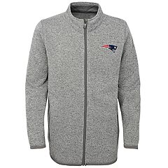 Boys 8-20 New England Patriots Lima Fleece Jacket