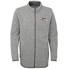 Boys 8-20 Denver Broncos Lima Fleece Jacket