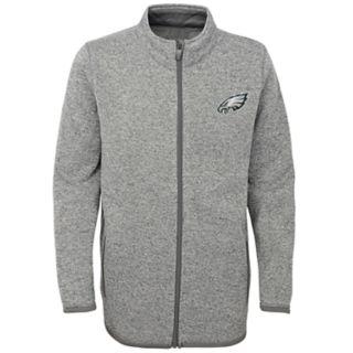 Boys 8-20 Philadelphia Eagles Lima Fleece Jacket