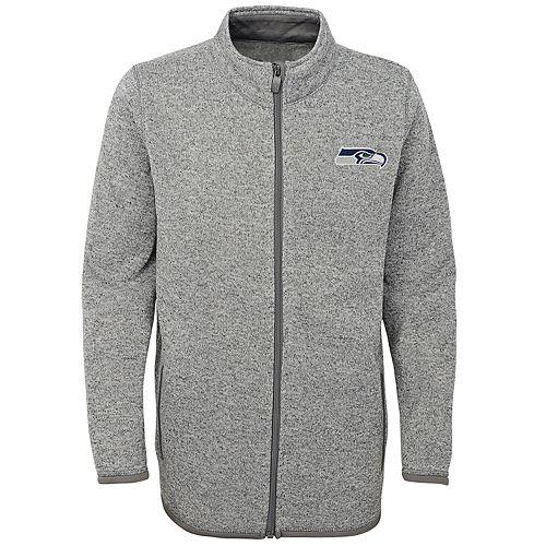 Boys 8-20 Seattle Seahawks Lima Fleece Jacket
