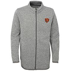 Boys 8-20 Chicago Bears Lima Fleece Jacket
