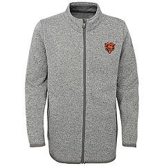 Boys 8-20 Chicago Bears Lima Fleece Jacket
