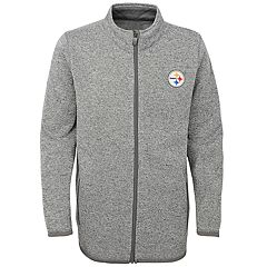 Boys 8-20 Pittsburgh Steelers Lima Fleece Jacket
