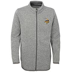 Boys 8-20 Minnesota Vikings Lima Fleece Jacket