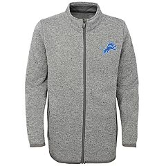 Boys 8-20 Detroit Lions Lima Fleece Jacket