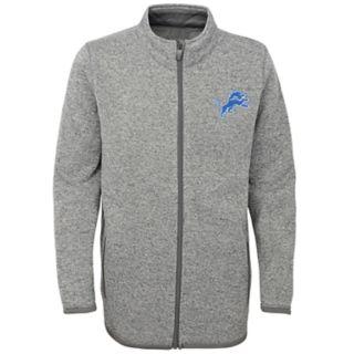 Boys 8-20 Detroit Lions Lima Fleece Jacket