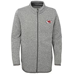 Boys 8-20 Kansas City Chiefs Lima Fleece Jacket
