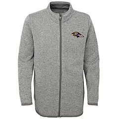 Boys 8-20 Baltimore Ravens Lima Fleece Jacket