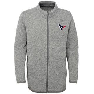 Boys 8-20 Houston Texans Lima Fleece Jacket