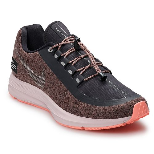 the latest f95d7 48f62 Nike Air Zoom Winflo 5 Shield Women's Water Resistant ...