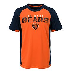 Boys 8-20 Chicago Bears Circuit Breaker Tee